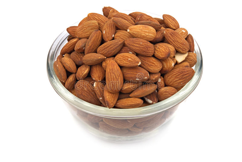 Download Almonds Royalty Free Stock Image - Image: 33545126