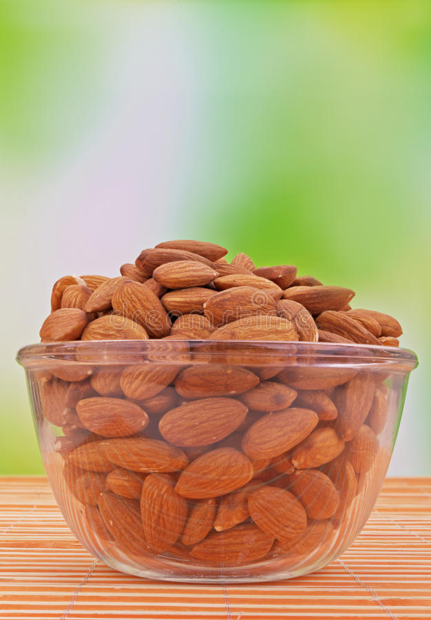 Download Almonds Royalty Free Stock Photos - Image: 33494838
