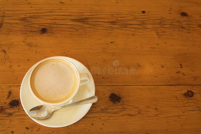 Download Almuerzo #34 foto de archivo. Imagen de sabor, latte, blanco - 1295608
