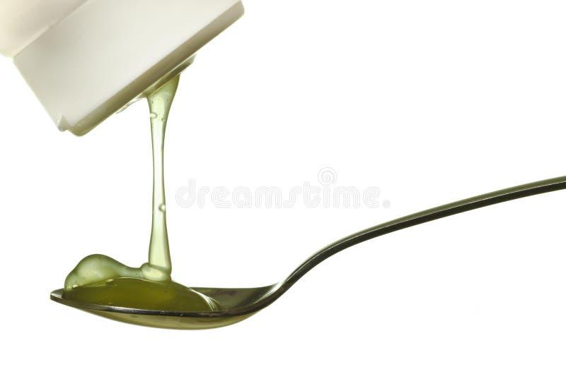 Aloe Vera-Gel stockfotos