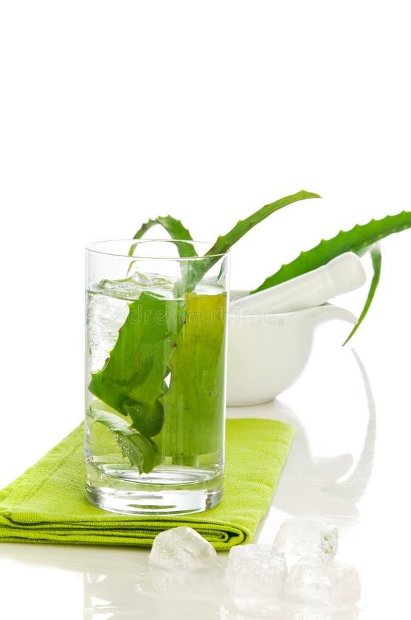 Download Aloe Vera Herbal Medicine Royalty Free Stock Photos - Image: 22565928
