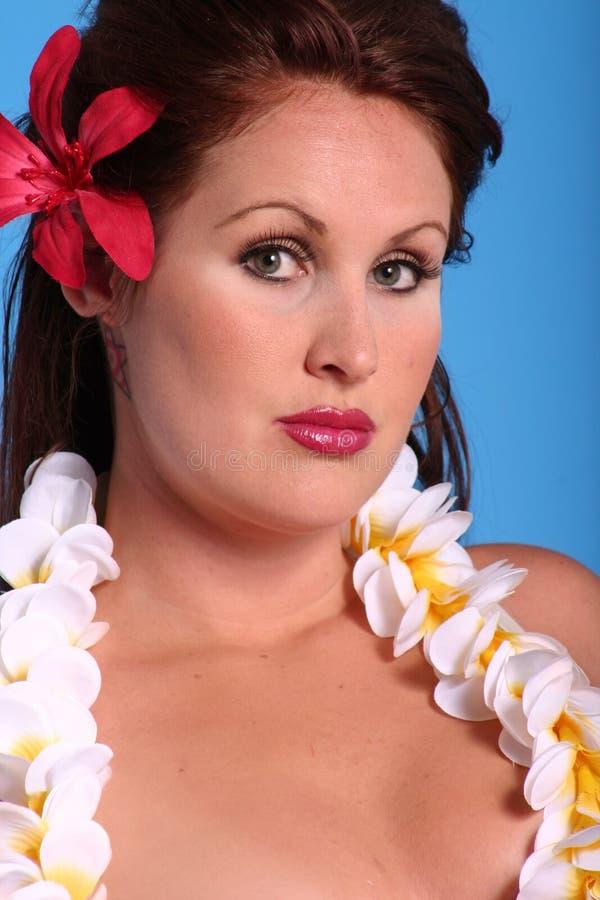 Aloha stock photo