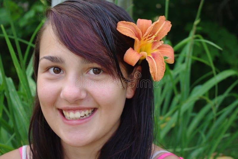 Aloha! fotografie stock