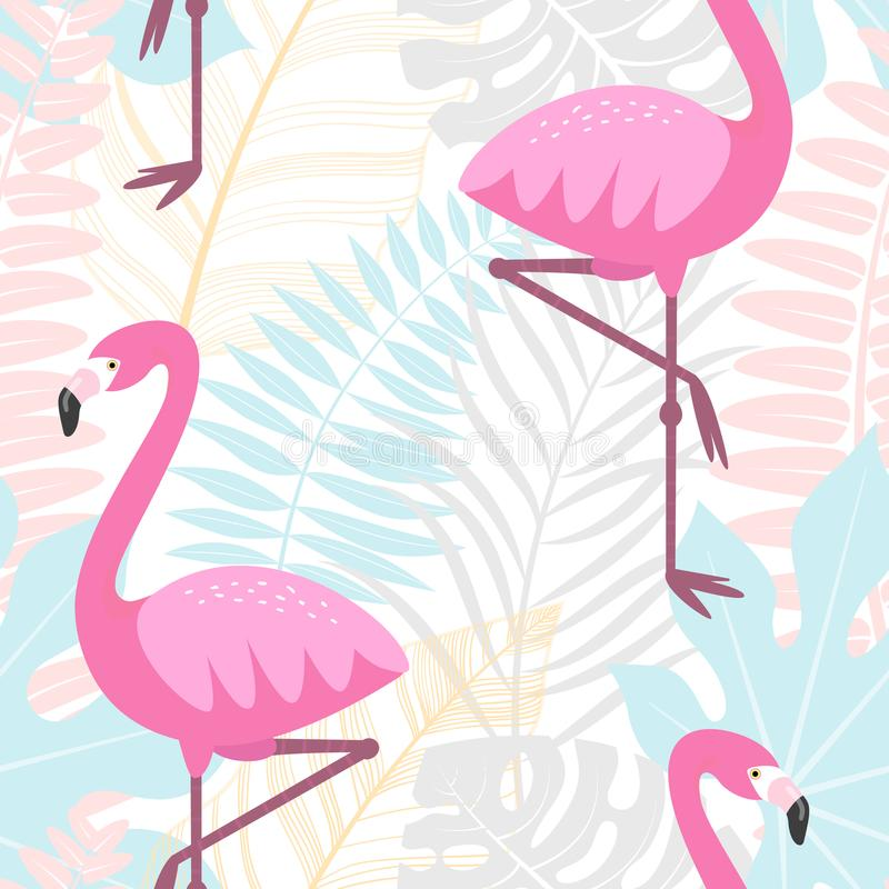 Aloha configuration sans joint hawaïenne illustration stock