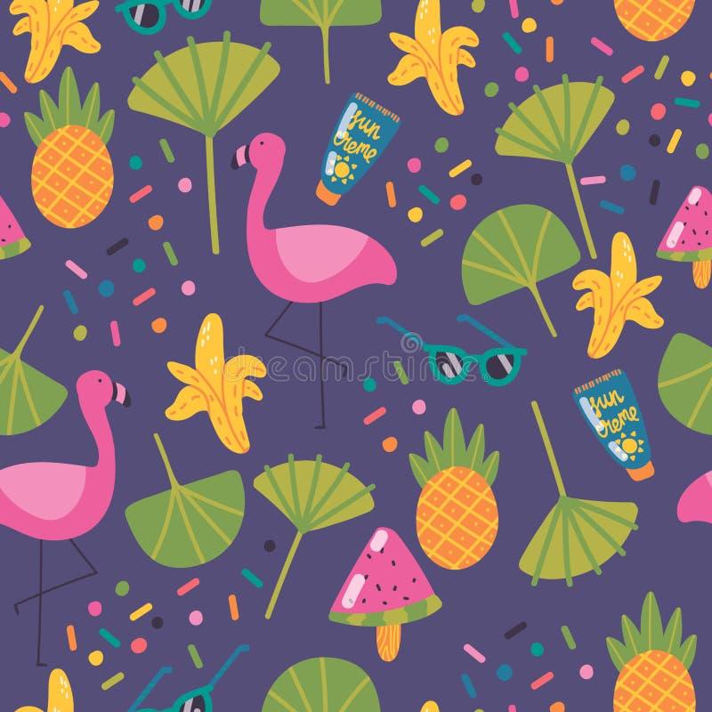 Aloha Summer! royalty free stock images