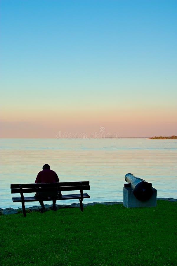 Alone stock photos