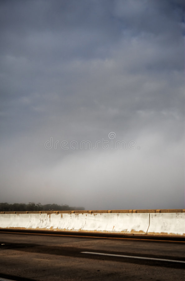 Download Along an empty road stock photo. Image of empty, drive - 7702782