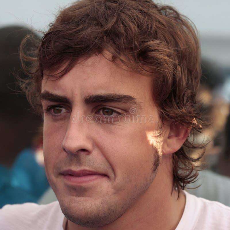 alonso Fernando fotografia royalty free