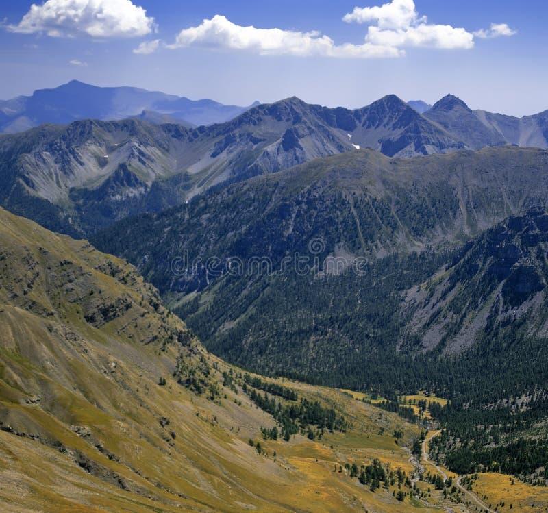 Alpen stock foto's