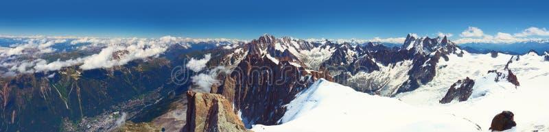 Alpes Photos libres de droits