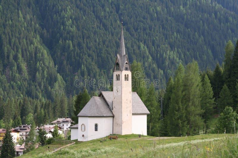 Alpes - Dolomiti - Italie photo stock