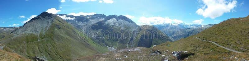Alpes suisses images libres de droits