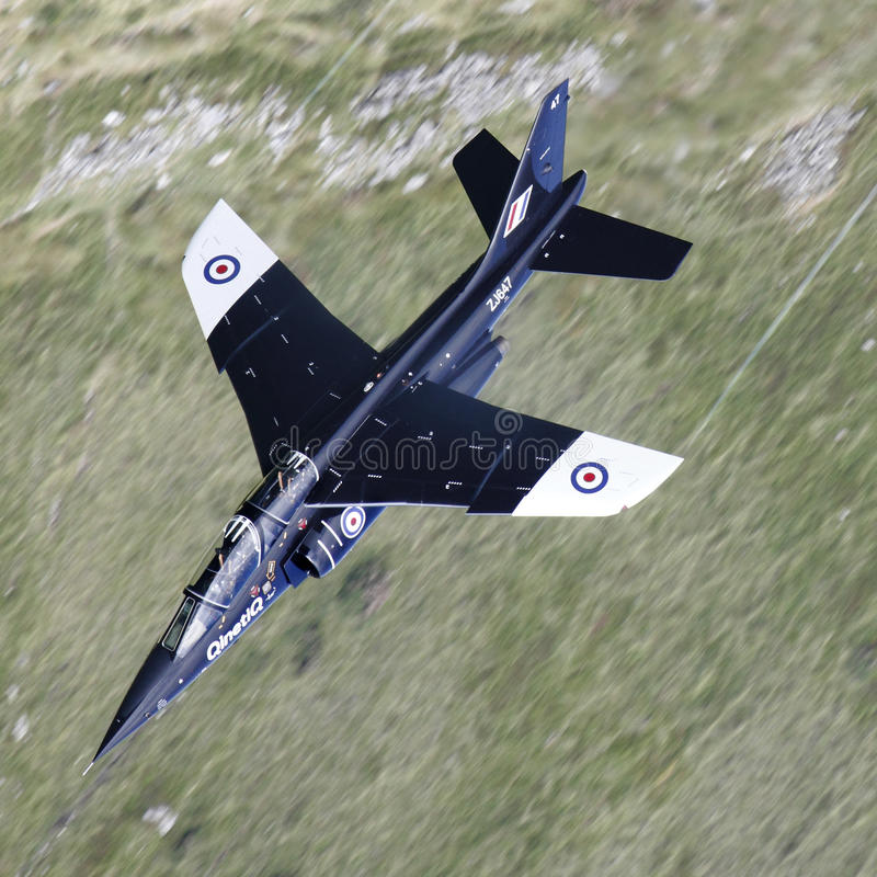 Download Alpha jet editorial stock photo. Image of attack, side - 33280433