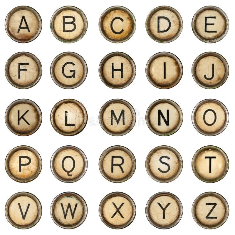 Free Alphabet Stock Images - 19192744