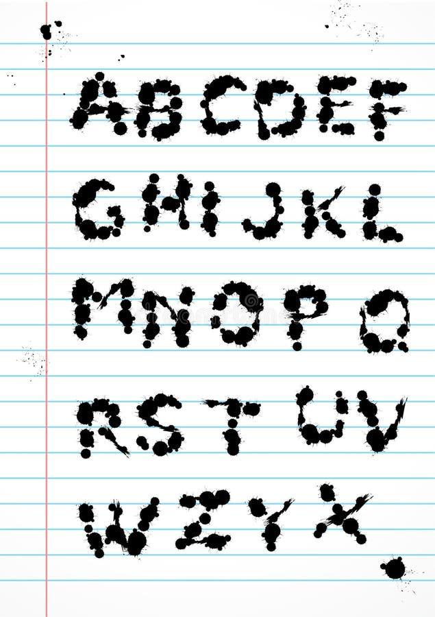 Download Alphabet Stock Image - Image: 20640161