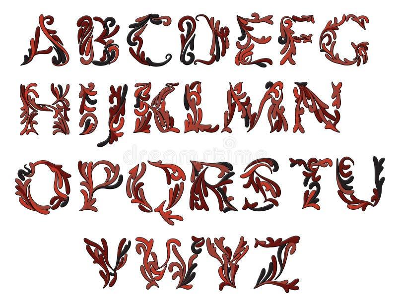 Download Alphabet Stock Image - Image: 25077171