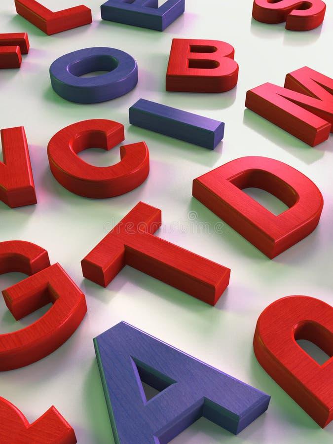 Download Alphabet stock illustration. Image of element, stage, learning - 6613023