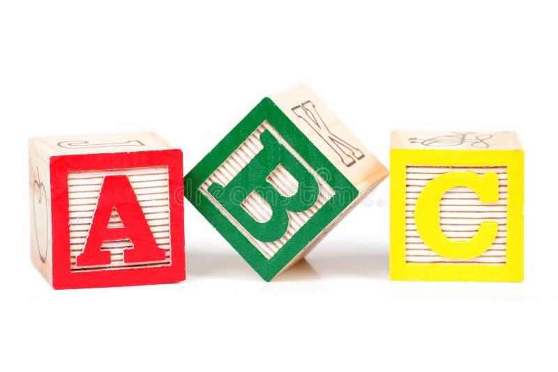 Download Alphabet Blocks stock photo. Image of cube, education - 2236648