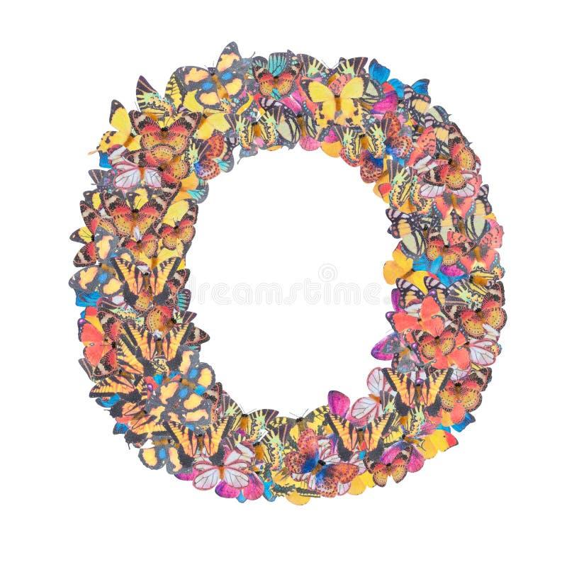 Groß Buchstabe B Schmetterling Färbung Seite Ideen - Beispiel ...