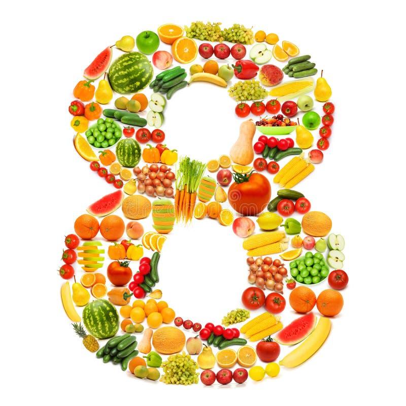 Gemüse Alphabetisch