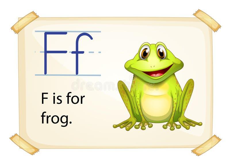 Alphabet letter f stock vector illustration of paper 46451815 download alphabet letter f stock vector illustration of paper 46451815 thecheapjerseys Gallery