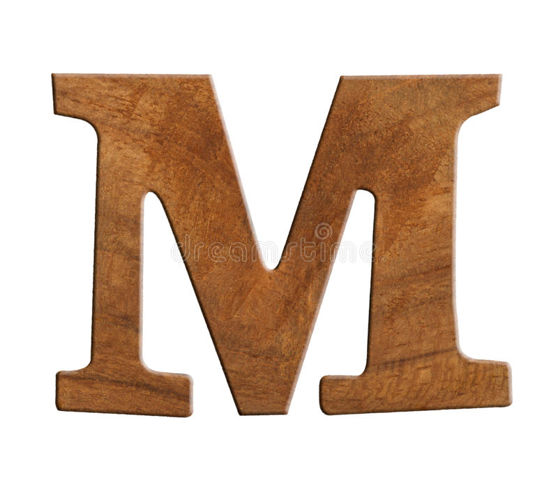 Download Alphabet made from wood stock illustration. Illustration of grunge - 39510066
