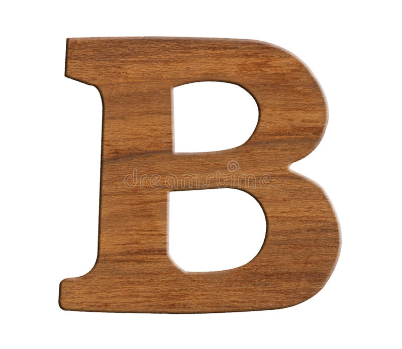 Download Alphabet made from wood stock illustration. Illustration of font - 39510090