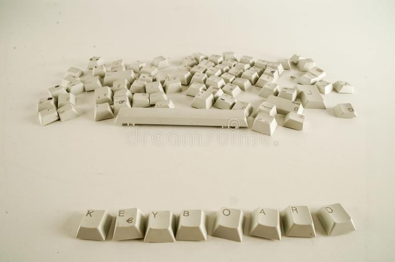 Alphabet Keys Stock Images - Download 3,919 Royalty Free Photos