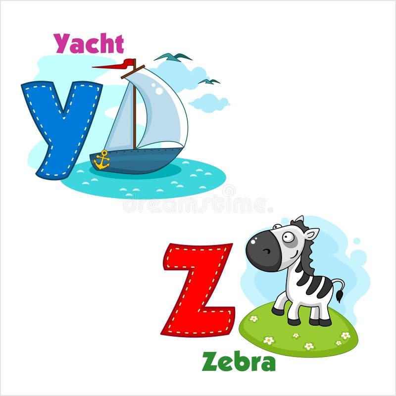 Free Alphabet Part 6 Stock Image - 57400371