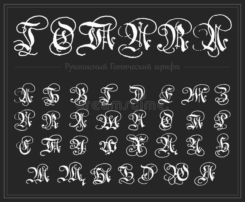 Alphabet russe police gothique oeil dun caractre toutes les download alphabet russe police gothique oeil dun caractre toutes les lettres thecheapjerseys Choice Image