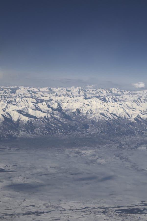 Alpi royalty free stock image