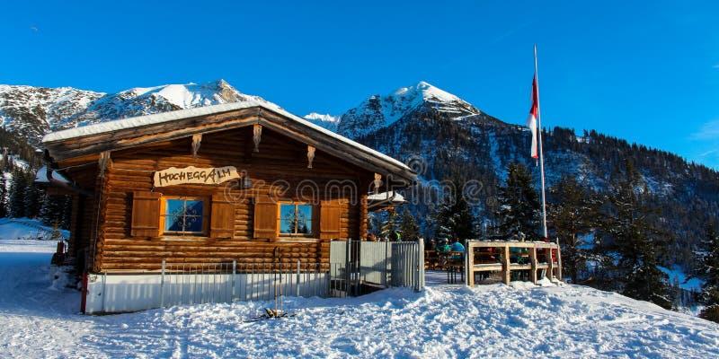Download Alpine Hut Stock Images - Image: 37754444