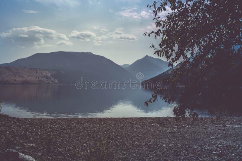 Alpine Lake Free Public Domain Cc0 Image