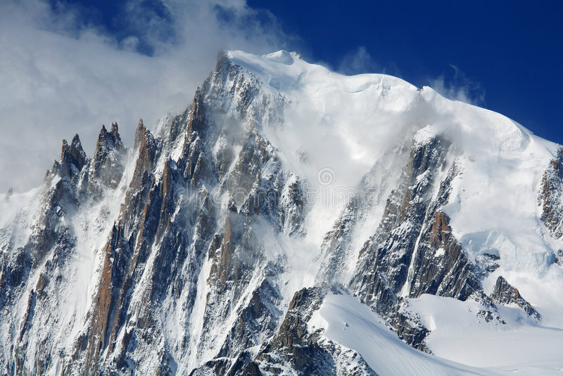 Download Alpine landscape stock image. Image of season, angle, alps - 3223173