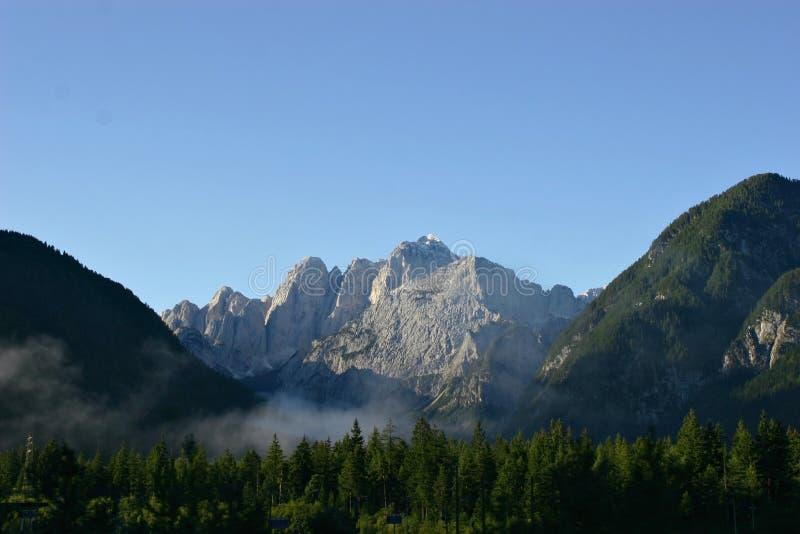 alpines стоковое фото rf
