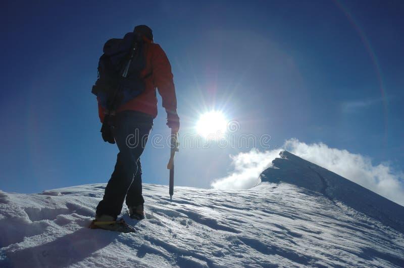 Alpiniste Photo Gratuite