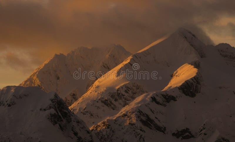 alpint maximum arkivbilder