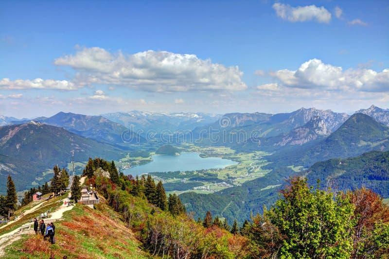 Download Alps zdjęcie stock. Obraz złożonej z wysokog - 26399038