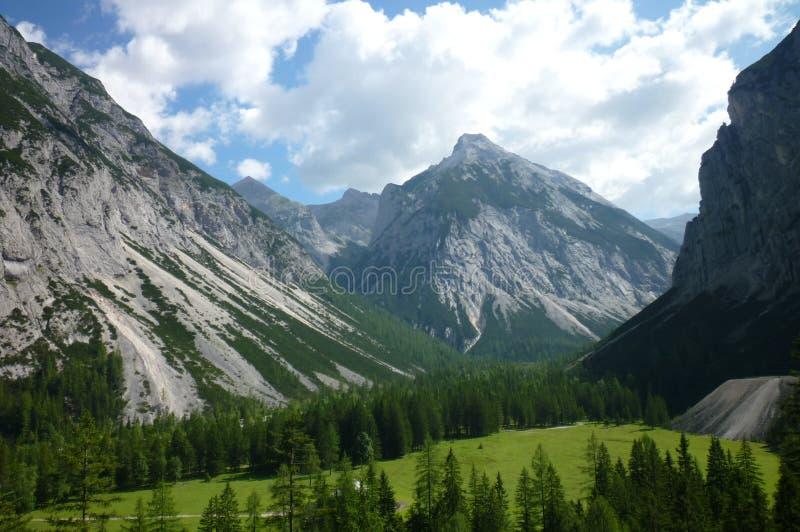 alps Germany zdjęcia royalty free