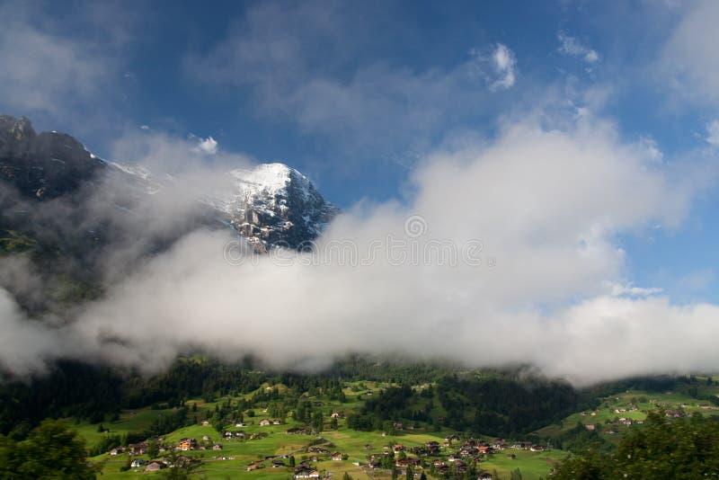 Download Alps In Switzerland Stock Image - Image: 20292271