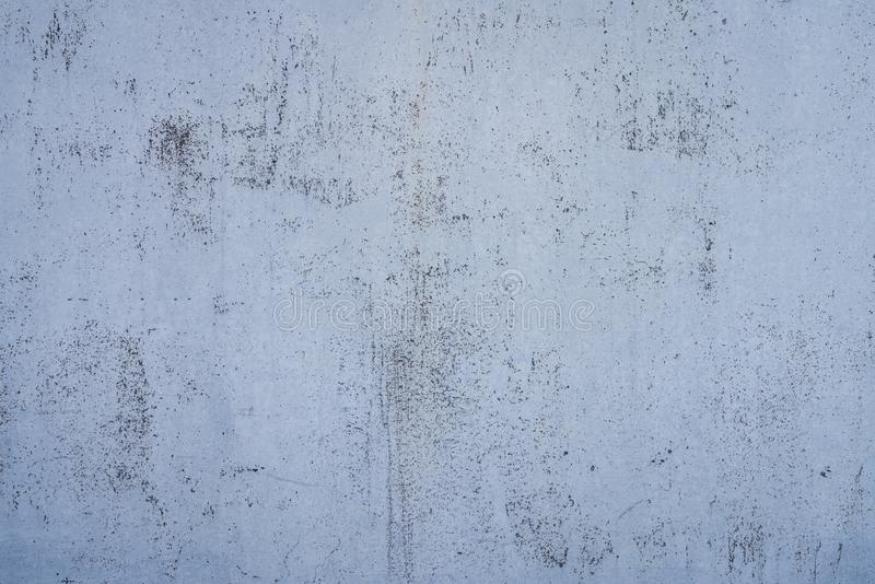 Alt mit Wand mit Punkten lizenzfreies stockbild
