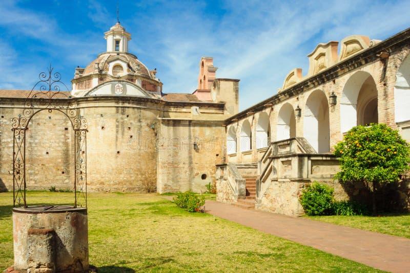 Alta Gracia, Córdoba imagen de archivo