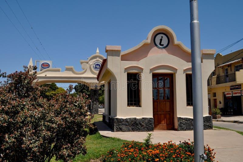 Alta Gracia, Córdova, Argentina foto de stock royalty free