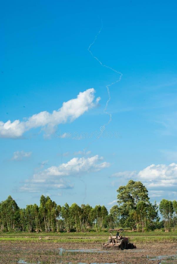 Alta nube immagini stock libere da diritti