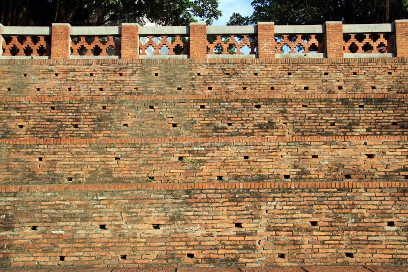 Alta parete fotografia stock libera da diritti