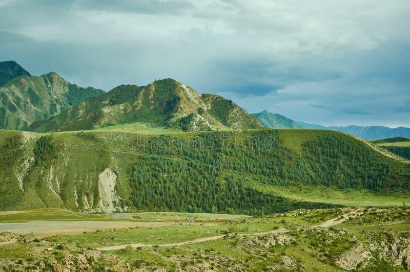 ?Altai 库存照片