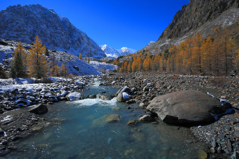 Download Altai Mountains stock image. Image of nature, reserve - 27139581