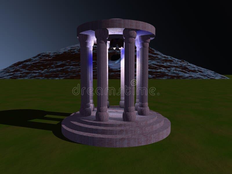 Altar imagens de stock