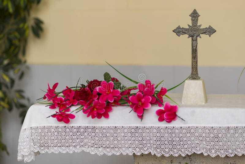 altar foto de stock royalty free