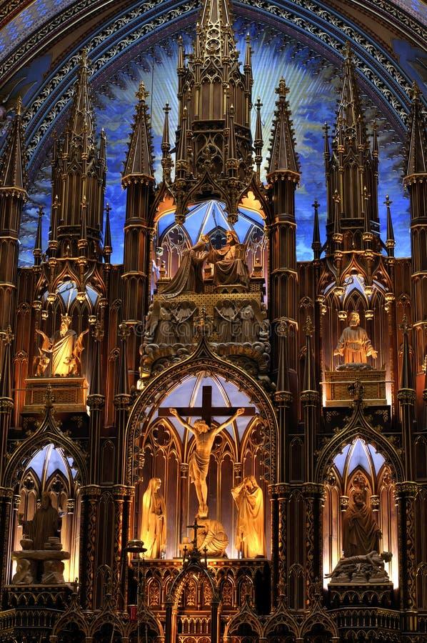 Altar bonito imagens de stock